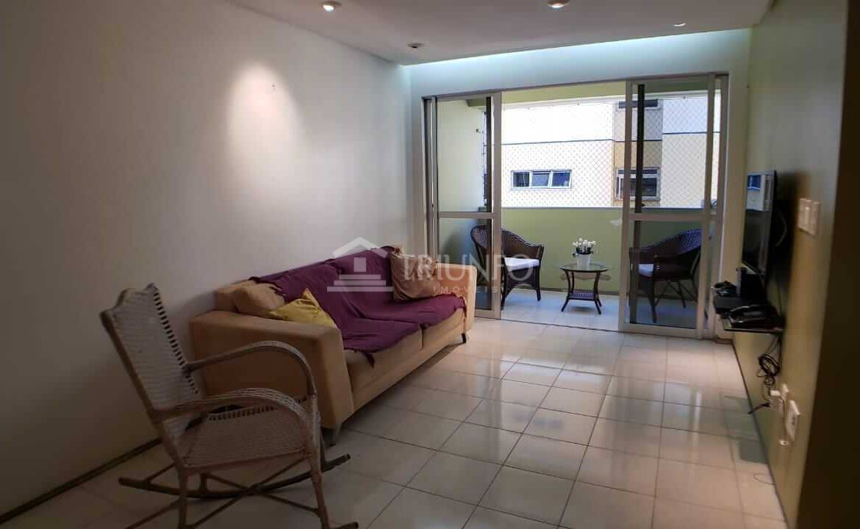 Apartamento a venda com 03 Quartos na Aldeota