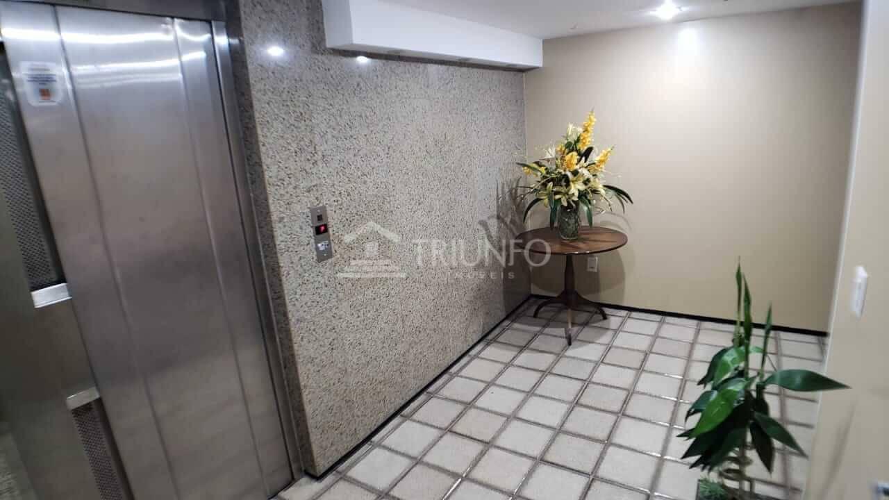 Apartamento com 03 Quartos na Aldeota