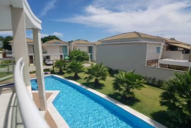 Casa Duplex a venda no Eusebio