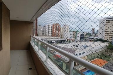 Apartamento no Cocó com 03 Suítes
