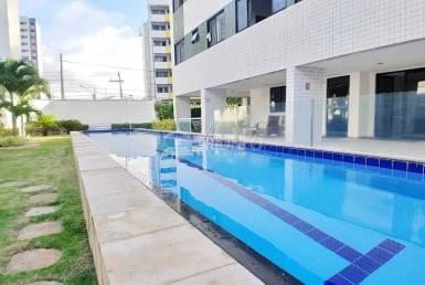 Apartamento a venda no Luciano Cavalcante com 03 Suítes