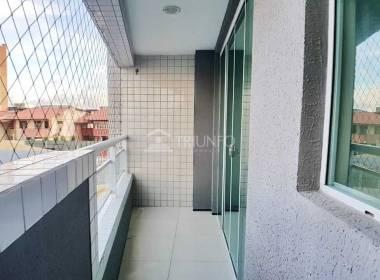 Apartamento no Luciano Cavalcante com 03 Suítes