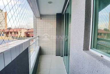 Apartamento no Luciano Cavalcante