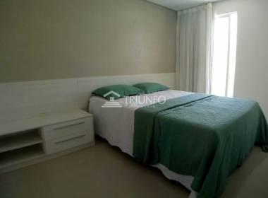 Benvida Condomínio Club - Apartamento no Eusebio