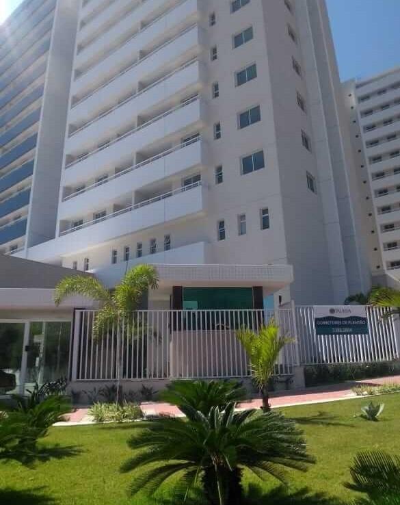 Talassa Dunas Residence - Apartamento na Dunas