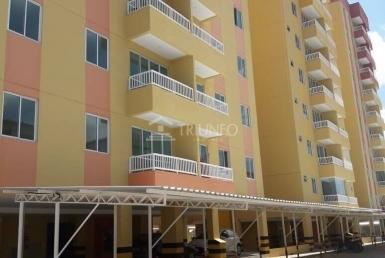 Condomínio Santa Theresa - Apartamentos a venda no Cristo Rei