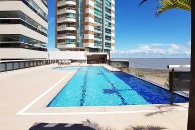 Apartamento com 04 Quartos na Ponta do Farol
