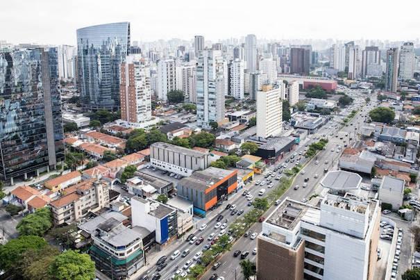 Conheça o Bairro mais Tradicional de São Paulo, ITAIM BIBI