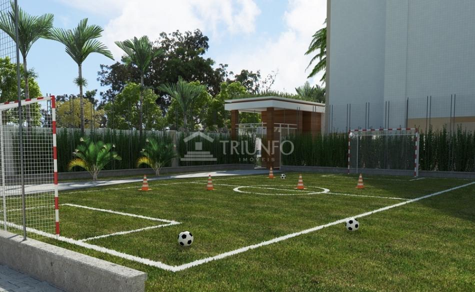 Park Brasil Residence - Apartamento no Parangaba