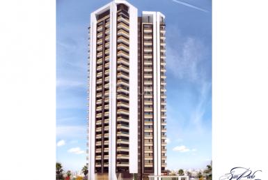 San Paolo Residence - Apartamento no Meireles