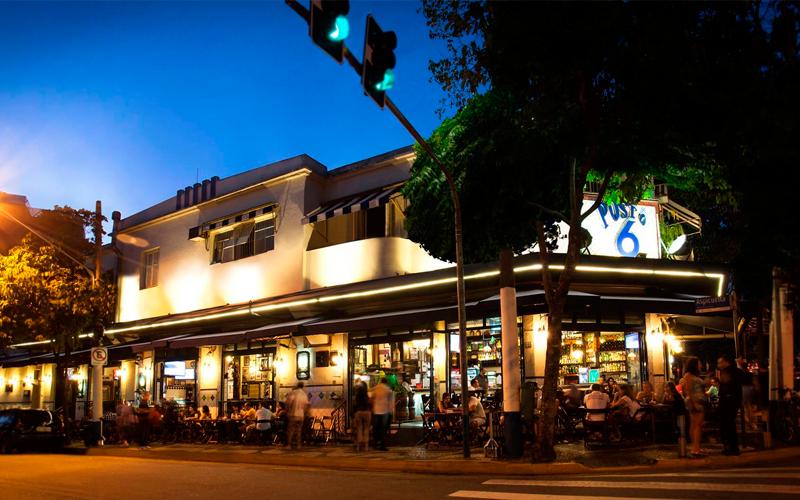 Os 10 Lugares para você conhecer na Vila Madalena, São Paulo SP