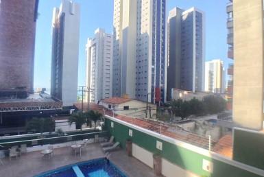 Apartamento no Meireles com 02 Quartos