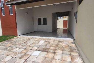 Casa Duplex no Recanto Vinhais com 03 Quartos