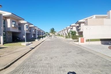 Casa em Condomínio no Eusébio com 03 Suítes