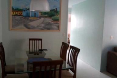 Apartamento a venda no Calhau com 03 Quartos