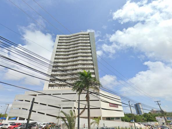 Sala Comercial a venda no Jaracaty