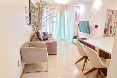 Apartamento com 03 Quartos no Cocó