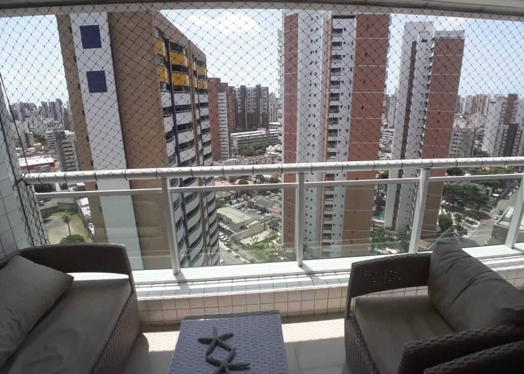 Apartamento a venda com 03 Suítes no Dionisio Torres