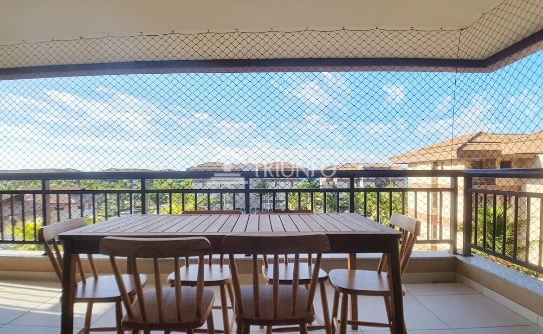 Mandara Lanai - Apartamento com 03 Quartos no Porto das Dunas