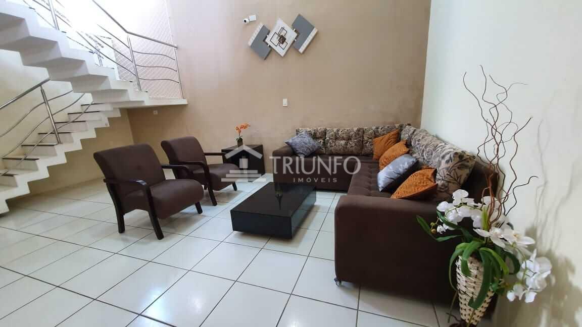 Casa Duplex a venda com 06 Quartos no Turu