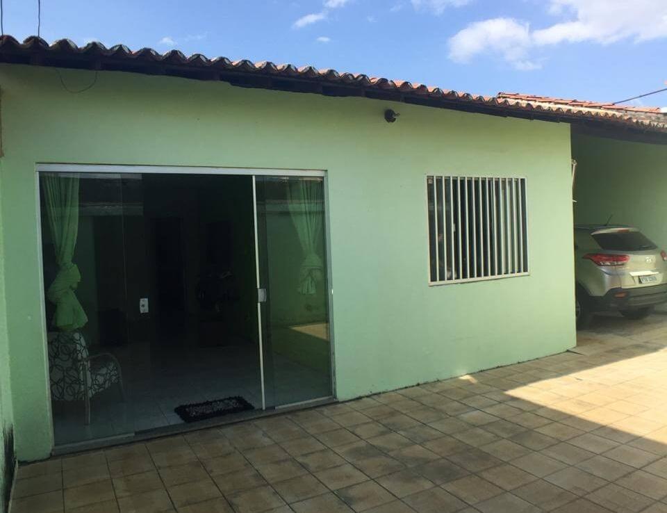Casa a venda no Planalto Vinhais com 03 Quartos