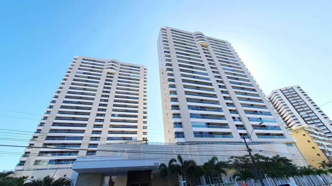 La Place Condominium - Apartamentos no Cocó