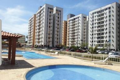 Apartamento no calhau a venda com 03 quartos