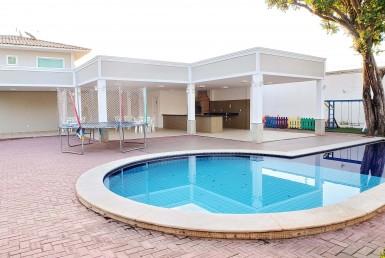 Casa Duplex a venda com 04 Suítes no Morros