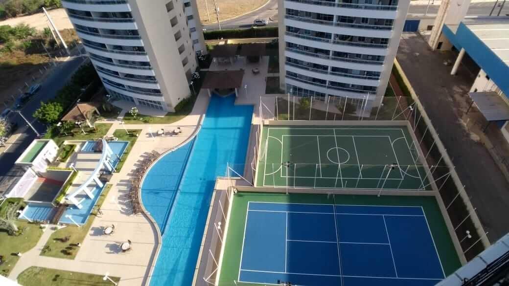 Apartamento no Edson Queiroz com 03 Suítes