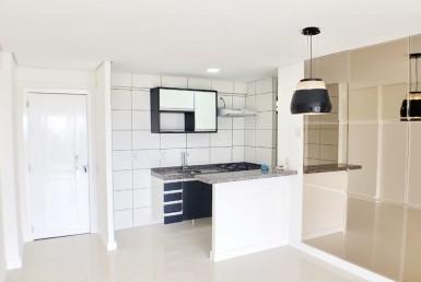 Apartamento a venda no Renascença com 03 Quartos