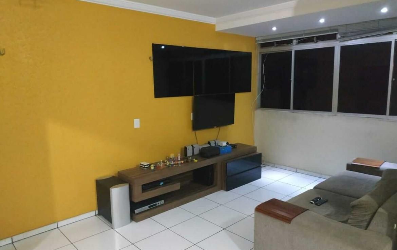 Apartamento a venda em São Gerardo com 02 Quartos