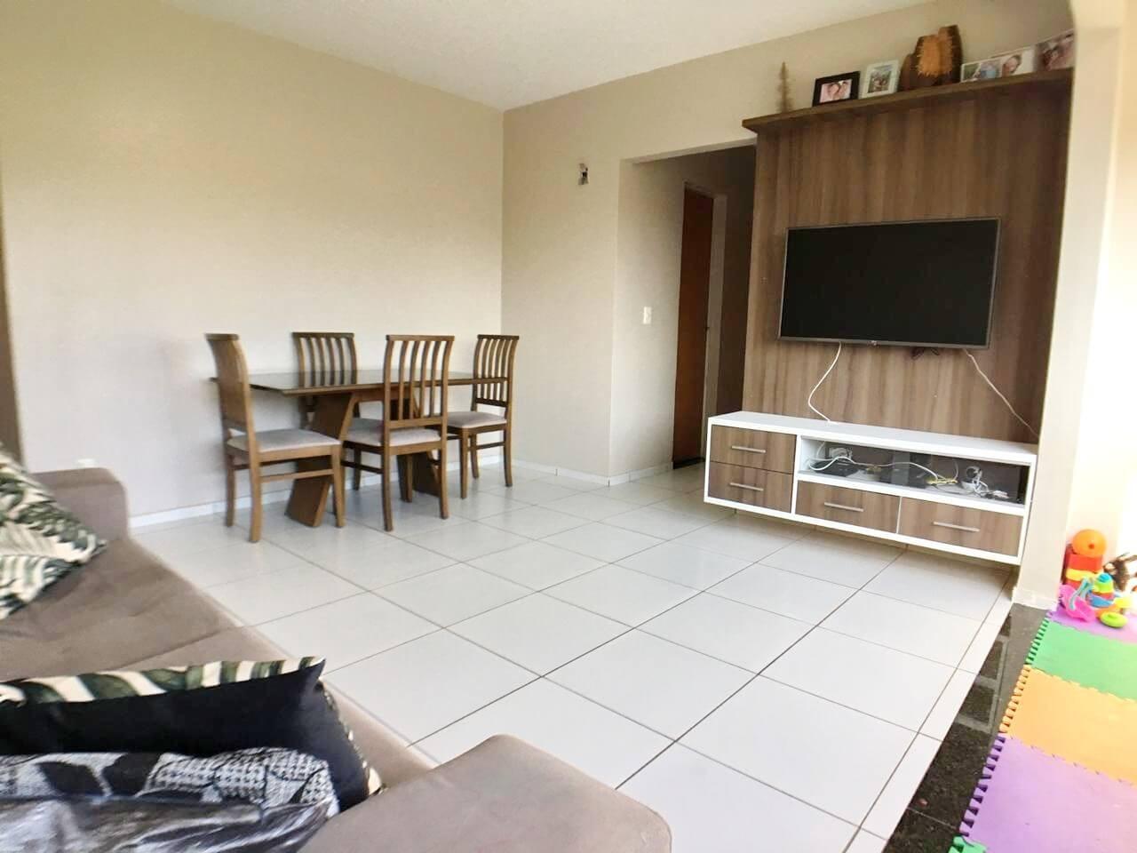 Apartamento no Planalto Ininga com 02 Suítes