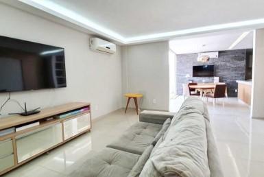 Casa em Condomínio a venda no Araçagy com 03 suítes