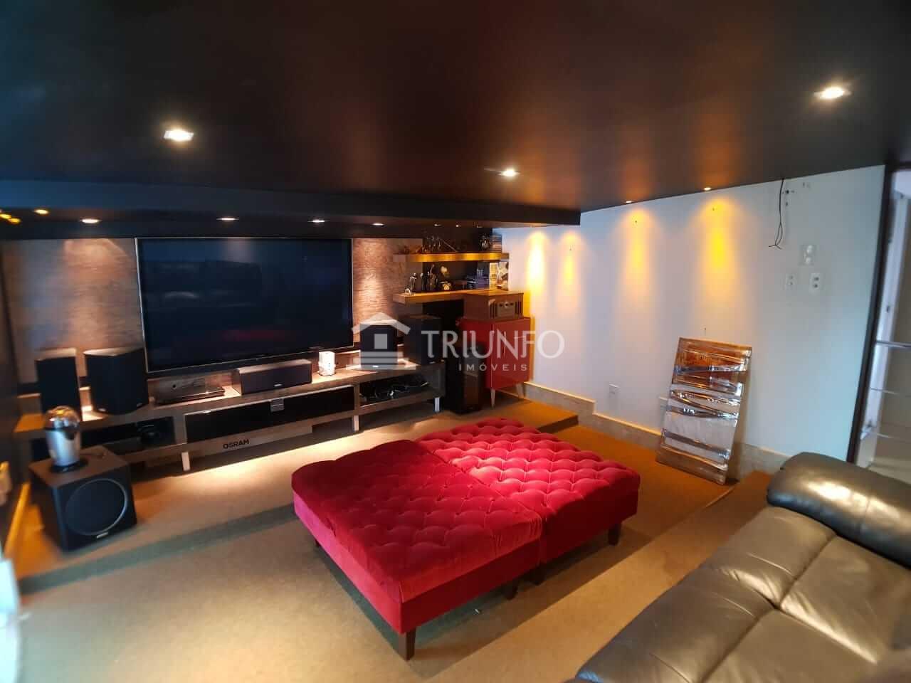 Casa em condomínio no Turu com 04 Quartos