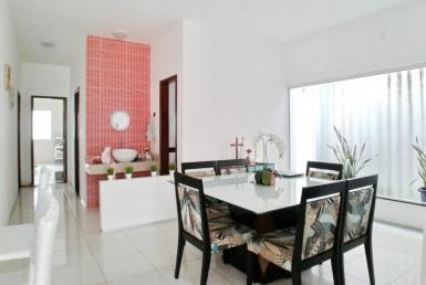 Casa a venda no Araçagy com 03 quartos