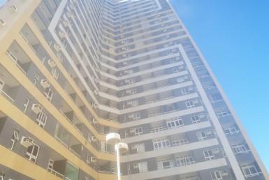 Apartamento no papicu com 03 quartos