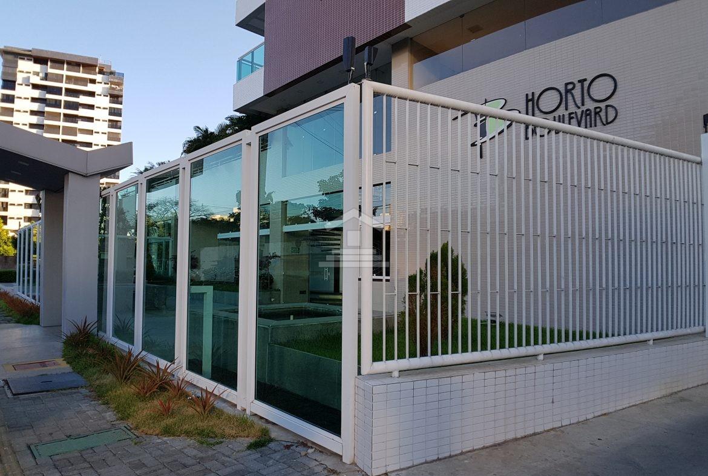 Horto Boulevard