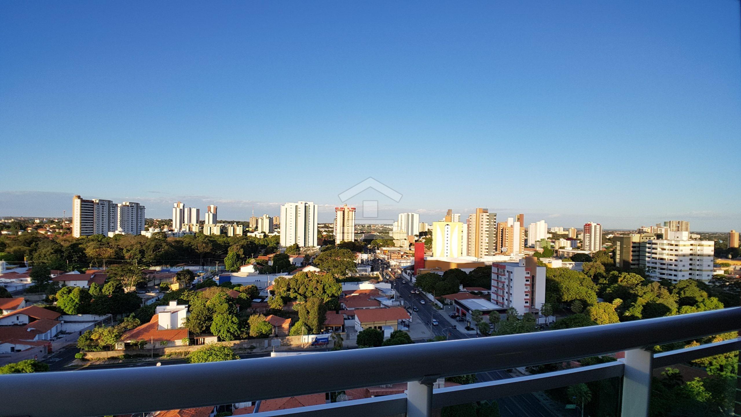 Edifício Horto Boulevard