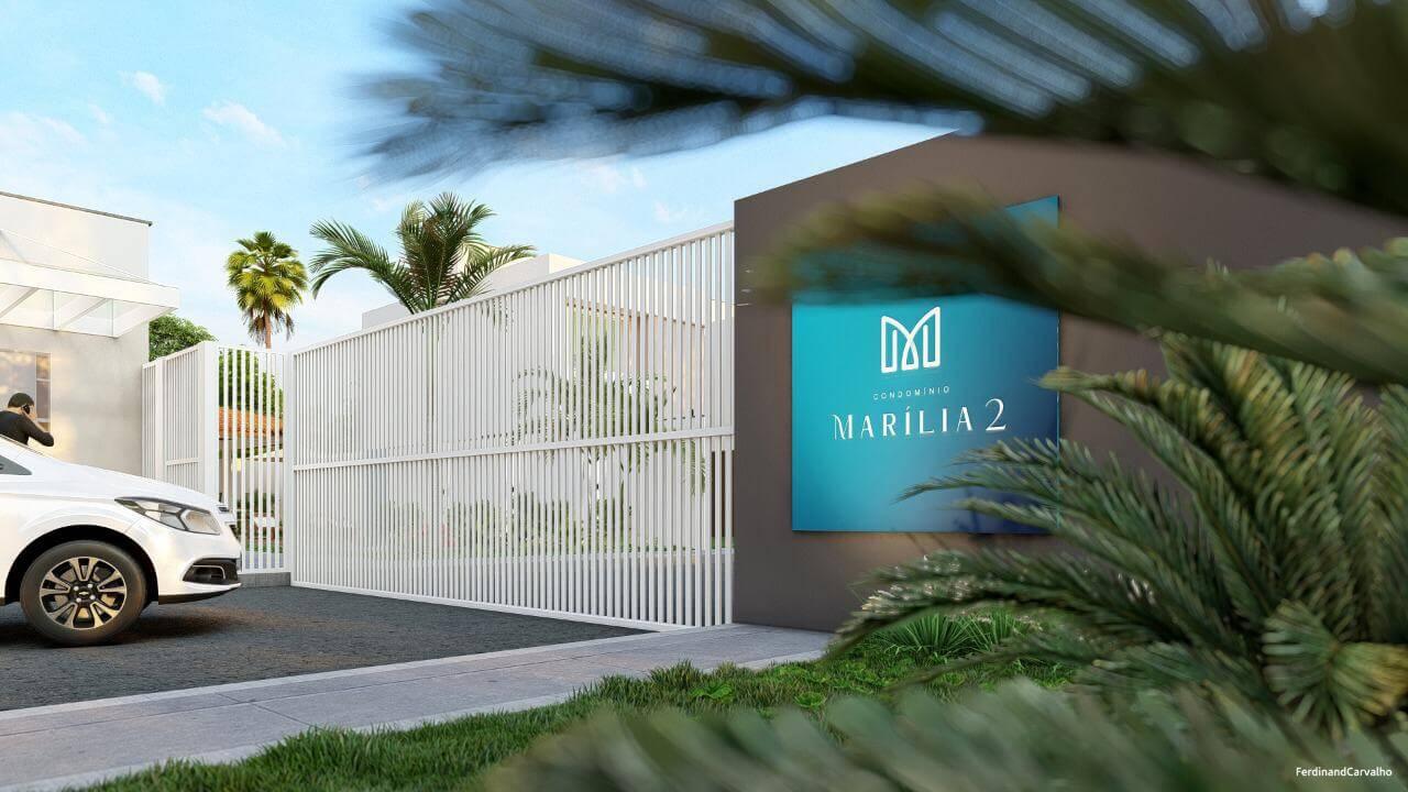Condomínio Marilia II no Araçagy