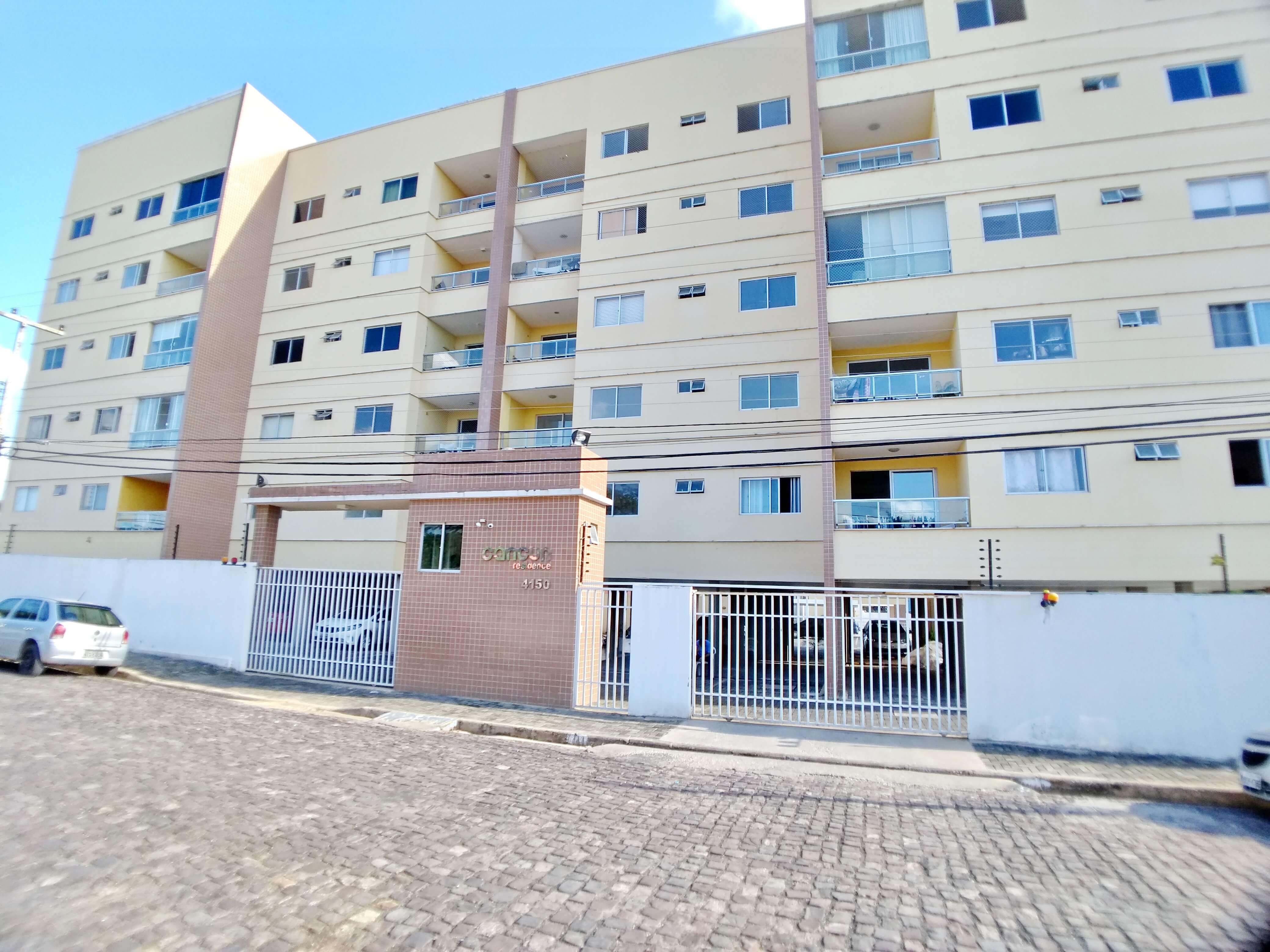 Apartamento na Santa Isabel com 02 Quartos