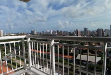 Apartamento em Fátima