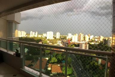 Apartamento no Jóquei