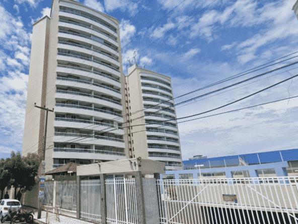 Apartamento com 03 quartos no Edson Queiroz