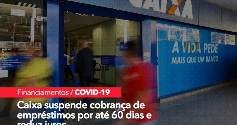 Coronavírus: veja como suspender o pagamento do financiamento imobiliário por 60 dias