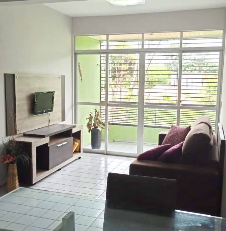 Apartamento no São João com 03 Quartos