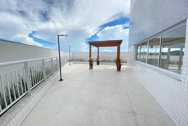 Edifício Arpoador