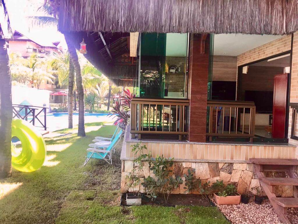 Condomínio Parque das Ilhas