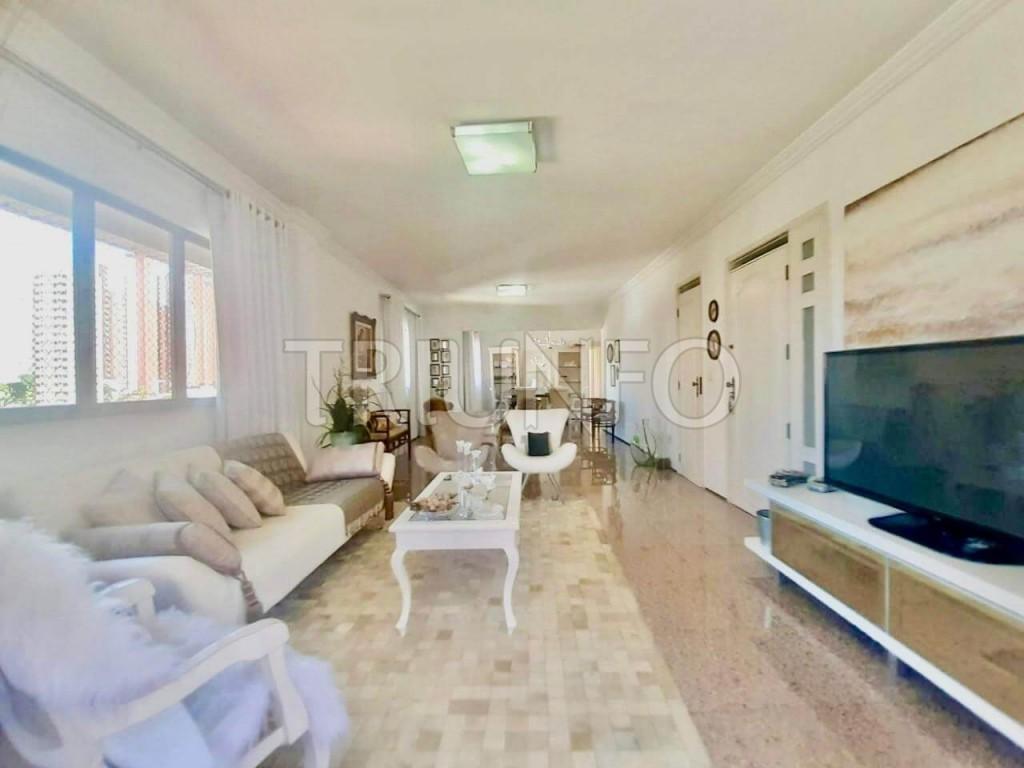 Apartamento na Aldeota com 03 Suítes
