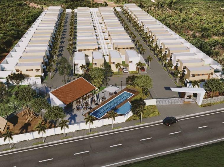 Condomínio Vila Parati