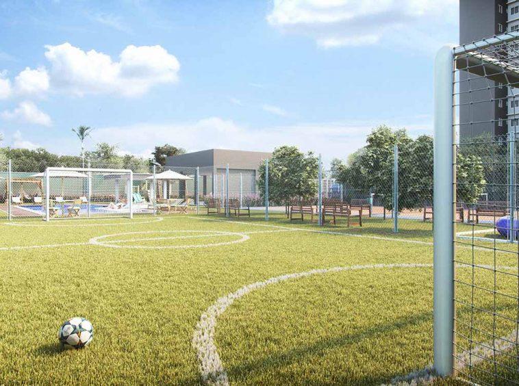 Villa Firenze Condomínio Clube